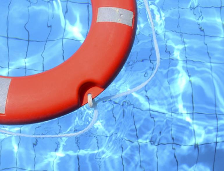 Socorristes aquatics